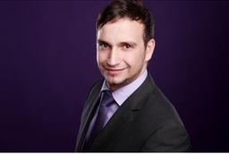 Stephan Zeidler Wirtschaftsingenieur