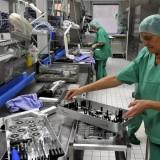 Sterilisationsverfahren für additiv gefertigte Medizinprodukte